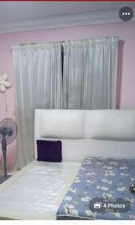 Toa payoh Common /Master bedroom $600/750