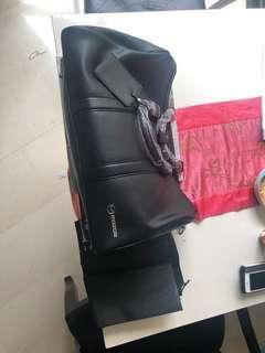 Brand new Mazda duffle bag