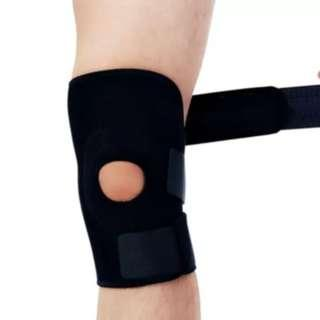 [In Stock] Knee Guard Knee Support Guard Brace for Your Favorite Sports Activities