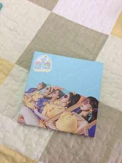 (WTS) Red Velvet Summer Magic ; Normal Edition