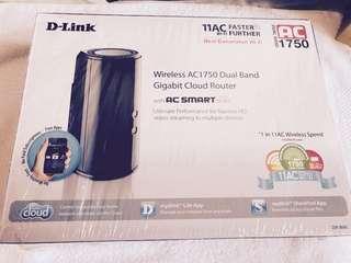 WTS Dlink & TPlink Routers