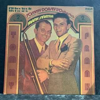 Tommy Dorsey And His Orchestra, Frank Sinatra – I'll See You In My Dreams