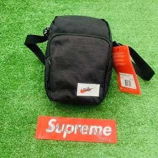 Nike Sling Bag Black Original BNWT