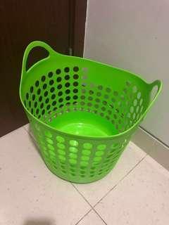 🚚 WTS Laundry Basket