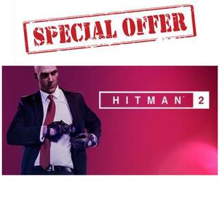 hitman 2 gold edition trade in value