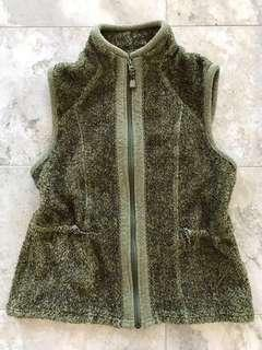 Woolrich ladies vest