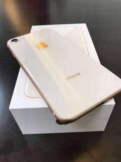 土豪金(金)apple iPhone 8 Plus iPhone8 Plus 64g