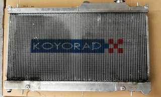 Koyorad Radiator