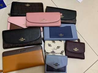 Premium grade ready stock women wallet clearance