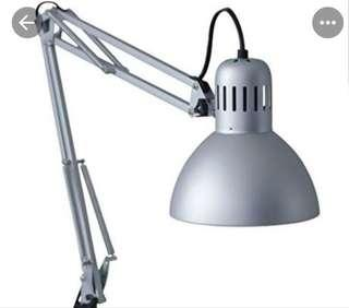 Ikea Work Lamp