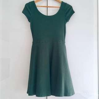 504ce6ab2939 $10 SALE: BN Skater Green Dress (do you see this marked sold? no