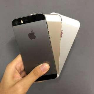 iPhone SE 64Gb (myset)