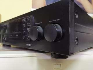 Kenwood AV surround receiver krv 5090