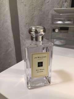 Jo Malone Red Roses Perfume