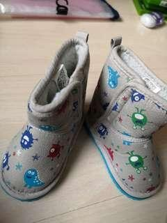 🚚 Baby winter boots