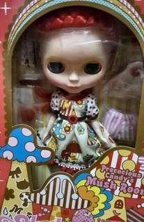 Blythe Precocious Candy 's Mush Room