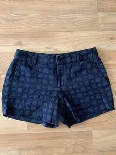 Banana Republic Tailored shorts
