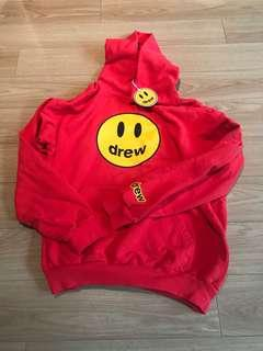 Justin Bieber/The House of Drew Limited Edition Hoodie