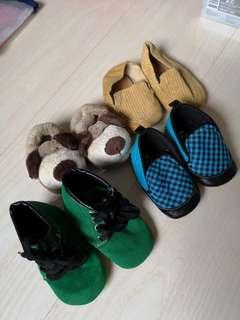 🚚 Baby Shoes