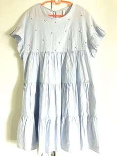 BN Zara Trafaluc Dress