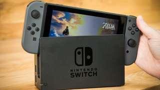 Nintendo Switch 9.8/10