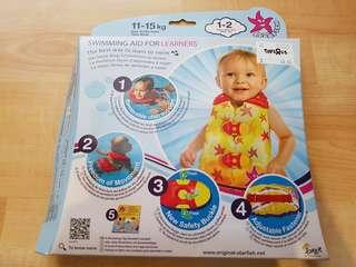 Starfish Swimming Aid for Learners