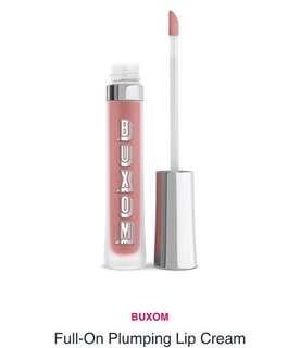 [Preorder] Buxom Full-on Pumping Lip Cream