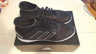 Adidas Predator Tango 95%new足球鞋