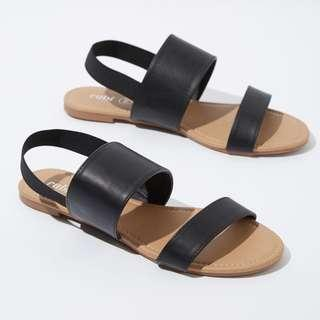 🚚 Rubi Everyday Alyssa Slingback Sandals