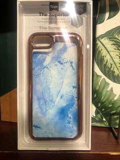 Tinted shockproof iPhone case #ME150