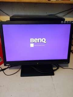 """Benq G900HD 19"""" 16:9 LCD monitor"""