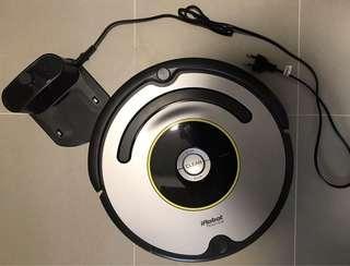 🚚 iRobot Roomba 630 Vacuum