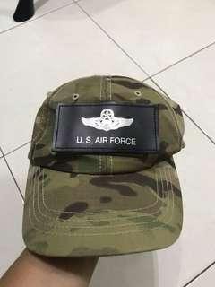 Us airforce cap