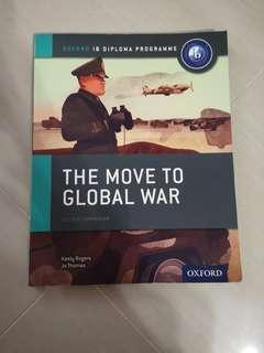 History IB Book