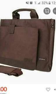 🚚 Samsonite laptop bag BNIB