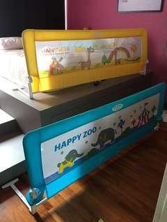 KDE Kids Bed Guard Rail
