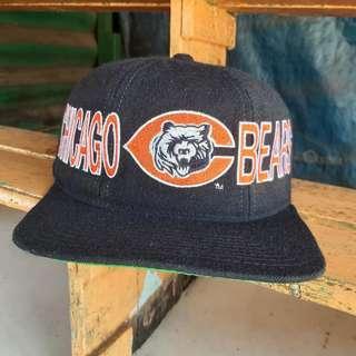 Snapback starter chicago bears