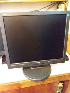 """19"""" Philips HNS7190T LCD monitor"""