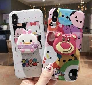 🚚 Cartoon Iphone Case