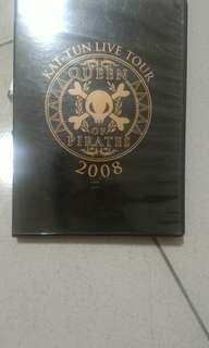 🚚 KATTUN Queen of pirates DVD