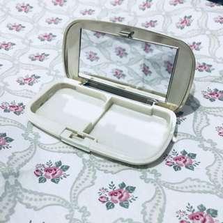 🚚 Shiseido Majolica Compare Case / Majolica Makeup case