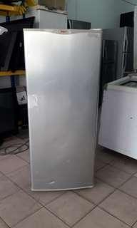 frezer 210 litres
