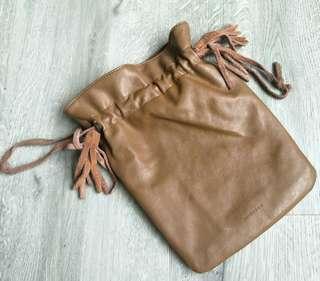 Bucket Accessories Bag