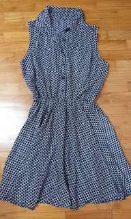 🚚 vintage dress #MRTTampines #MRTRaffles