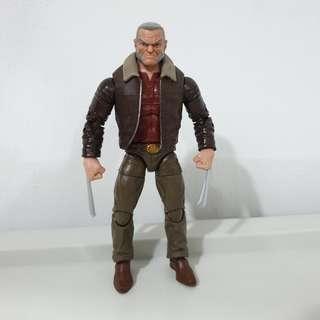 Marvel Legends Old Man Logan Wolverine