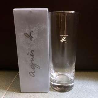 agnis b. 玻璃杯