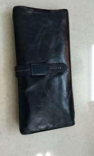 Brand new leather lady wallet