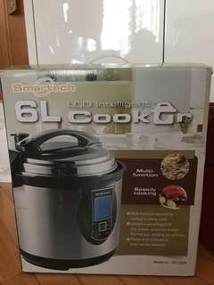 Smartech Cooker 6L