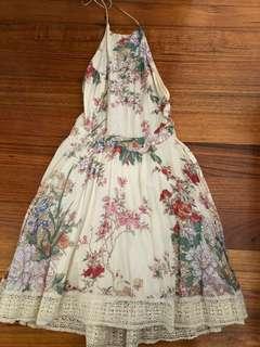 Zimmermann dress 0