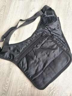 new black Sling Bag